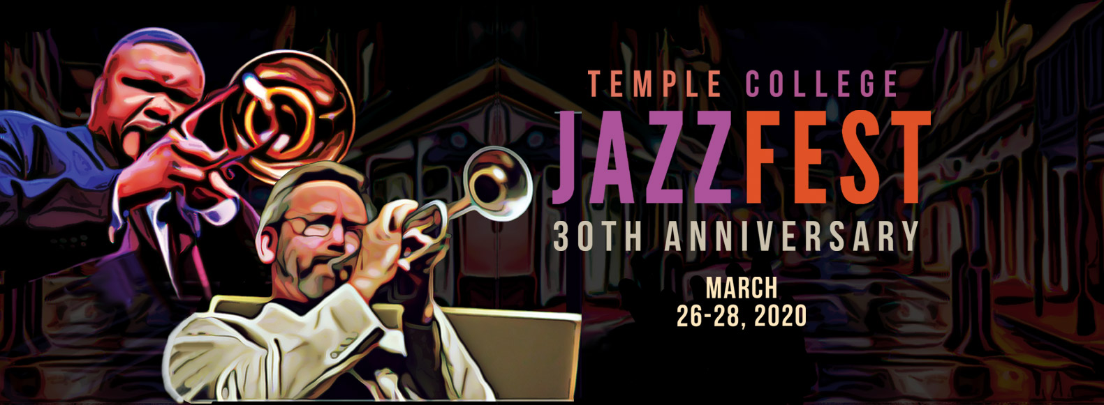 Temple College Jazzfest